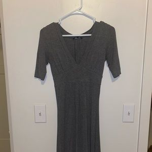 Grey GAP Dress